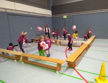 Nikolaussportfest in Greifswald
