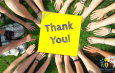Dankeschönfahrt für junge Ehrenamtliche