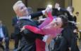 Ostseetanz beweist sich beim Ranglistenturnier der Hauptgruppe S Standard