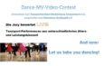 Dance-MV-Video-Contest
