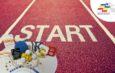 10 Sportabzeichen-Starterpakete für Vereine