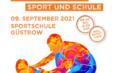 2. Fachkonferenz Sport und Schule