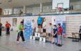 9. Kinder und Jugendsportspiele Athletik-Mehrkampf