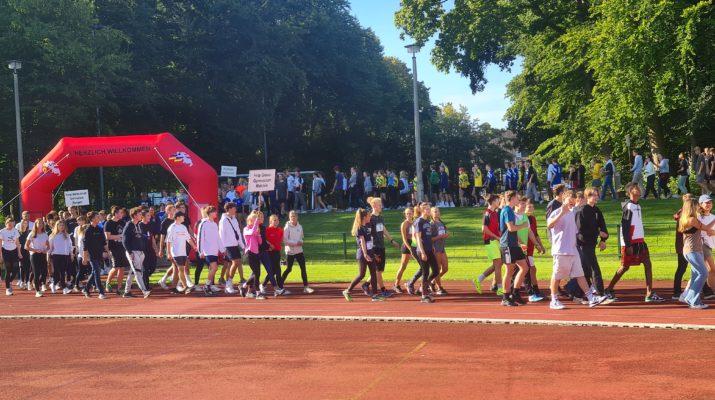 Sportfest der Gymnasien (3)