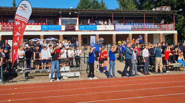 Sportfest der Gymnasien (4)