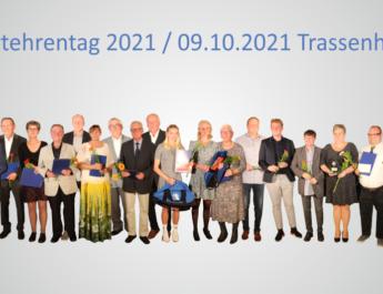 Sportehrentag 2021